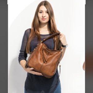 🥳 HP • REALER Shoulder/Crossbody Handbag